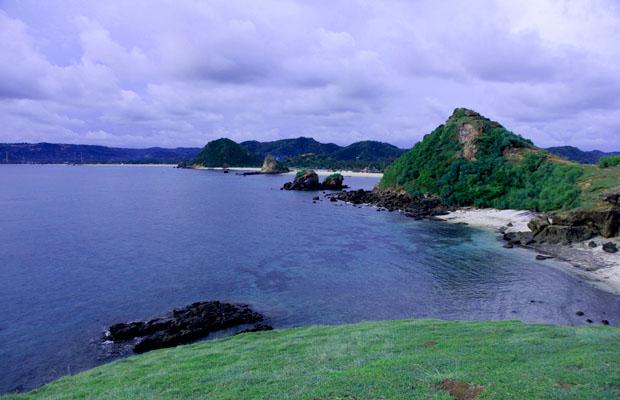 Ini salah satu alasan ke Lombok