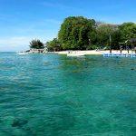 Pulau Samalona Yang Berubah