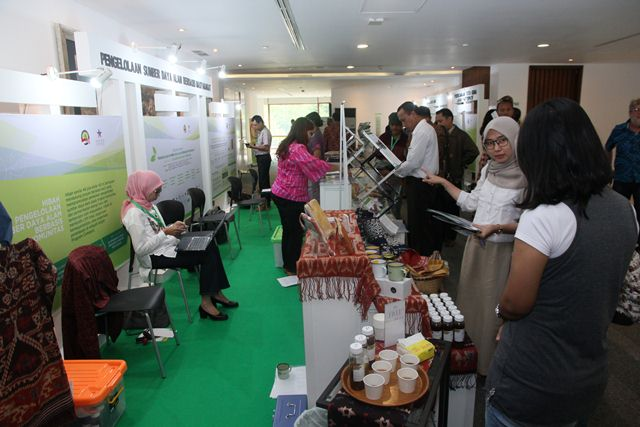 Green Prosperity Knowledge Fair 2016
