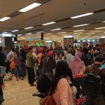 Serius, Bandara Sultan Hasanuddin Harus Berbenah