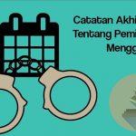 Catatan Akhir Tahun Tentang UU ITE