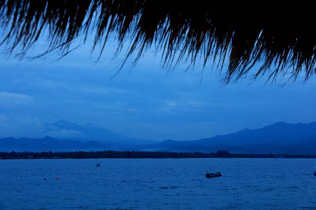 5 Hal Tentang Pulau Gili Air