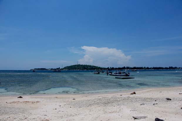 pulau gili air