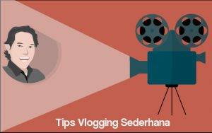 tips vlogging
