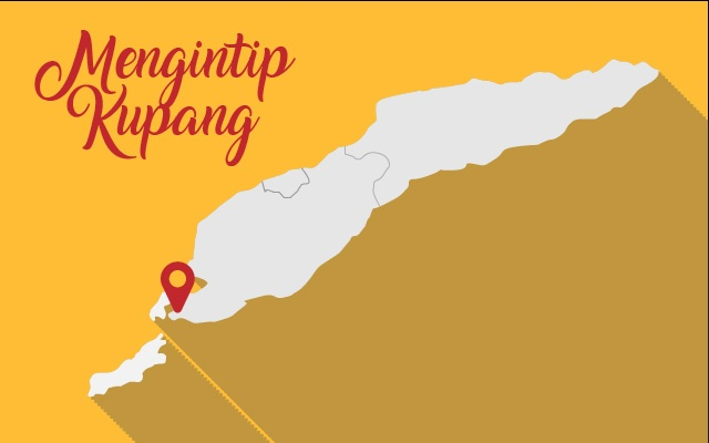 Mengintip Kupang, Ibukota Nusa Tenggara Timur