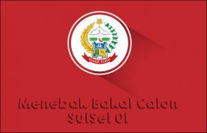 calon gubernur SulSel