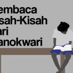 Membaca Kisah-Kisah Dari Manokwari