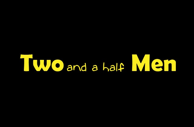 Komedi Sarkas dan Satir Bersama Two and a Half Men