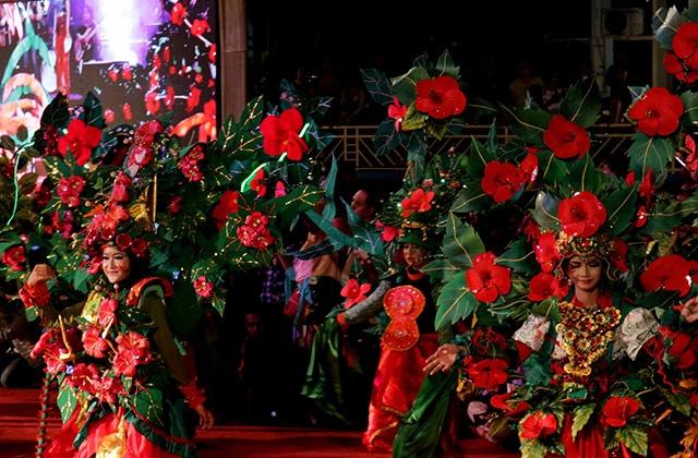 Semarang Night Carnival