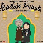 Ramadan di Masa Kecil