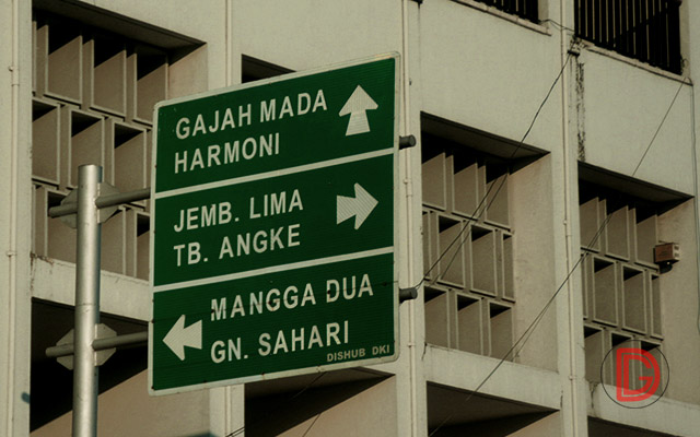 Orang Jakarta Itu Paling Ribut se-Indonesia