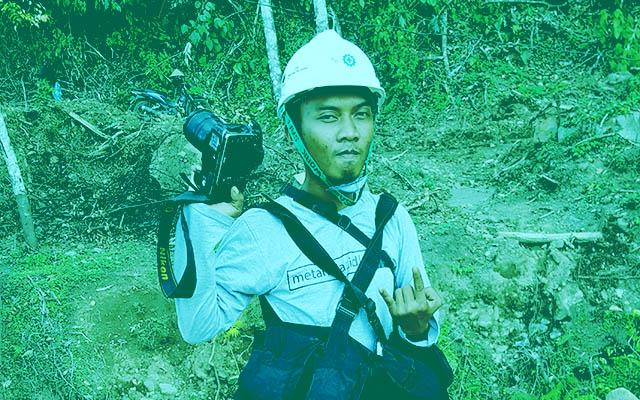 Jalan Sama Fotografer Itu…