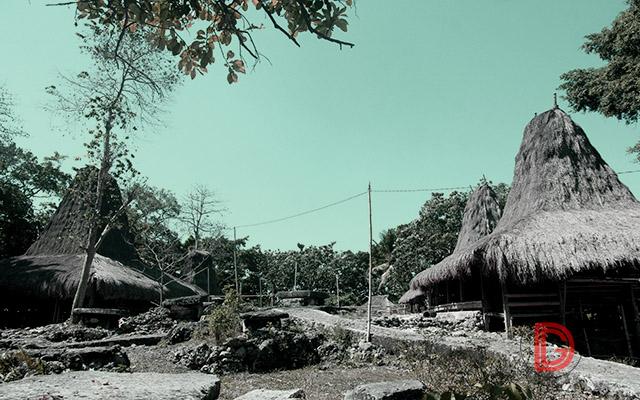 Selamat Datang Agama Tradisi Nusantara