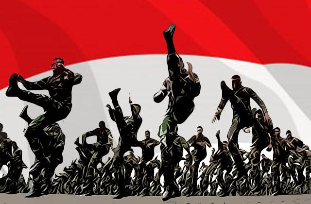 Ada Ancaman Perpecahan di Indonesia