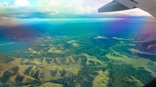 Hello (Again) Papua!