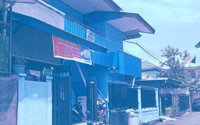Menjadi Anak Kos di Jayapura
