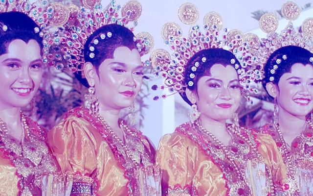 Basa-basinya Orang Makassar