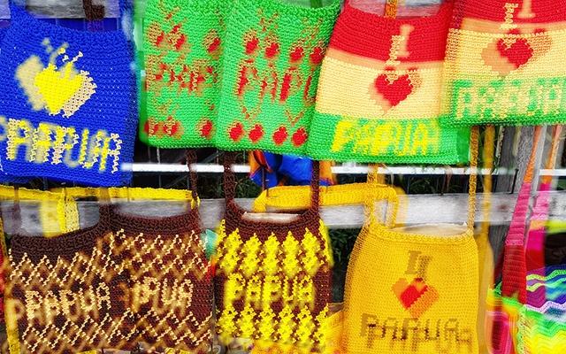5 Hal Unik Dari Papua
