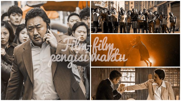 Film-film Pengisi Waktu (II)