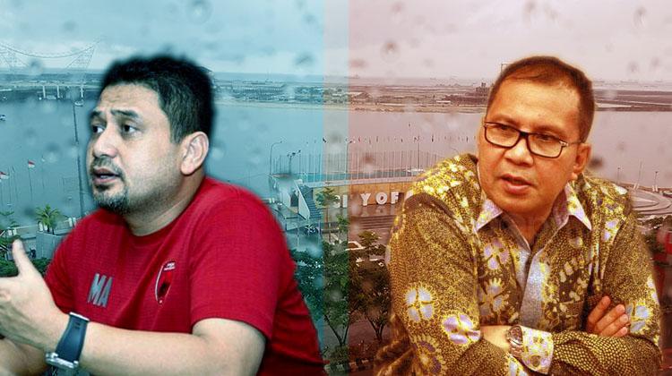 Menimbang-nimbang Calon Walikota Makassar