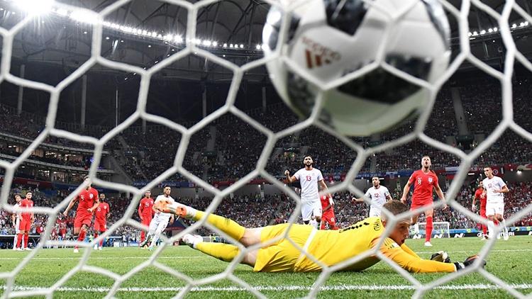 Piala Dunia Yang Berbeda