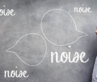 Noise Dalam Komunikasi