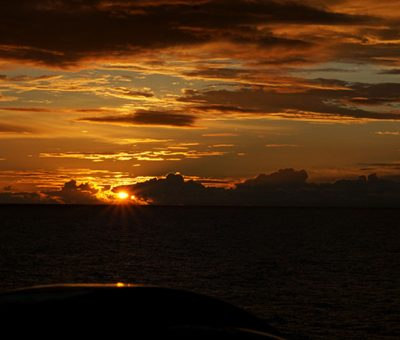 Berlayar ke Asmat