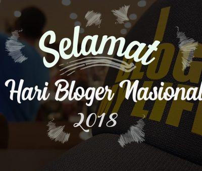 Bloger Kemarin, Hari Ini dan Besok