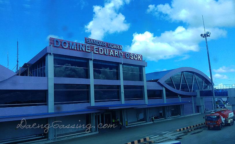 Bandara Sorong