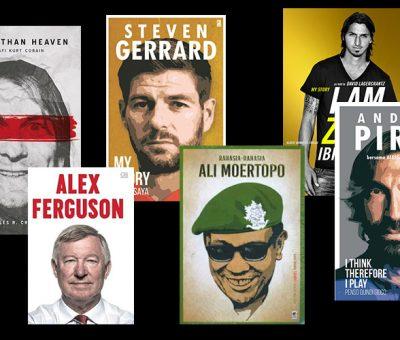 Buku Biografi Yang Saya Baca di 2018