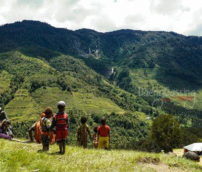 Seberapa Bahaya Hidup di Papua?