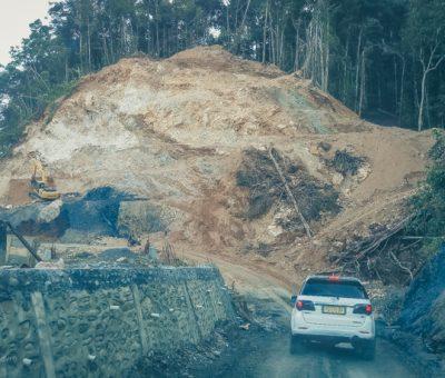 Seberapa Greget Hidup Lo di Papua?